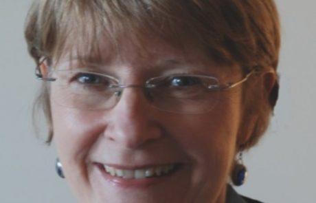 Patricia Ensworth