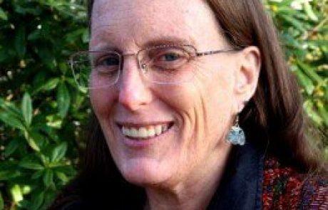 NAPA Career Profiles: Karen Greenough