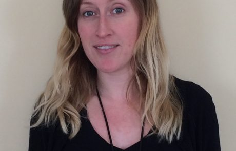 Kristy Keller