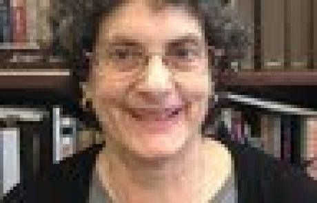 NAPA Career Profiles: Jenny Masur