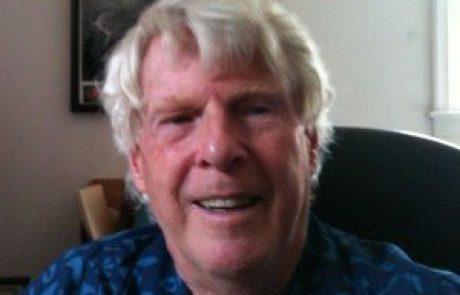 NAPA Career Profiles: John P. Mason