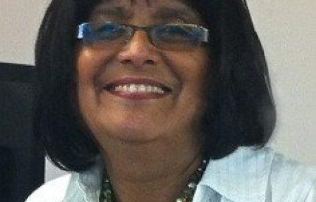 NAPA Career Profiles: Monica S. Hunter