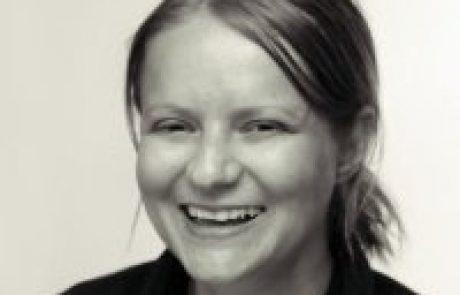 NAPA Career Profiles: Jen Cardew Kersey
